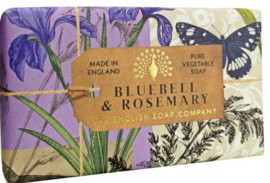 Bluebell & Rosemary zeep 190 gr