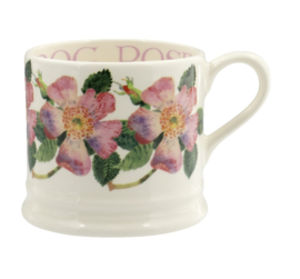 Dog Rose small mug