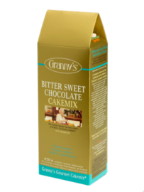 Bitter Sweet Chocolat Cakemix