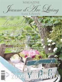 Jeanne d'Arc Living magazine, nr 7 2017