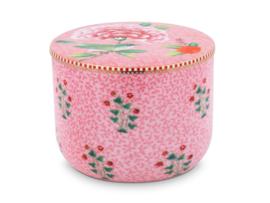 Wattenbox Good Morning Pink