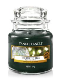 The Perfect Tree small jar
