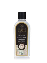 Matcha Green Tea  500ml Lamp Oil