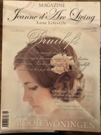 Jeanne d'Arc Living magazine, nr 5 2014