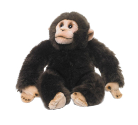 Chimpansee 23 cm