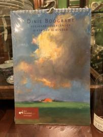 Kalender Dinie Boogaart