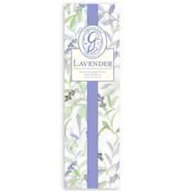 Lavender slim sachet