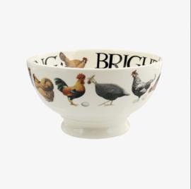 Rise & Shine French bowl
