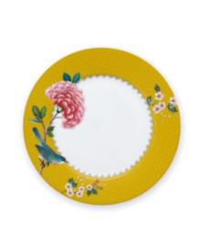 Plate 21 cm