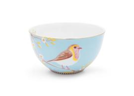 Bowl Early Bird Blue 15 cm