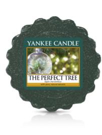 The Perfect Tree tart