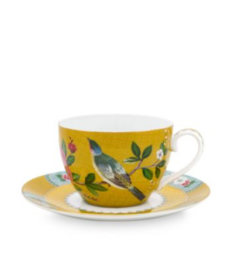 Cup & Saucer 280ml