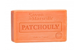 Patchouly zeep 100 gram