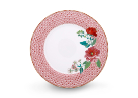 Plate Rose Pink 26,5 cm