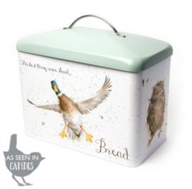 Bread bin