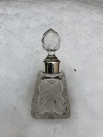 "Parfumflesje antiek ""stopje"""