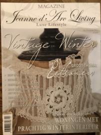 Jeanne d'Arc Living magazine, nr 2 2015