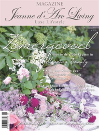 Jeanne d'Arc Living magazine, nr 6 2017