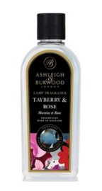 Tayberry & Rose 500ml Lamp Oil