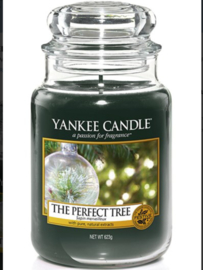 The Perfect Tree large  jar
