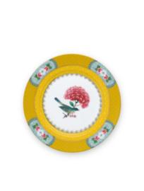 Plate 17 cm