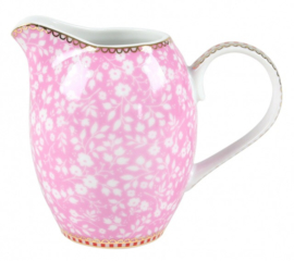 Jug small pink 250 ml