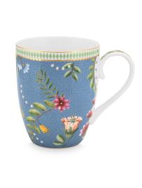 Mug large La Majorelle Blue