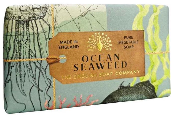 Ocean Seaweed  zeep 190 gr