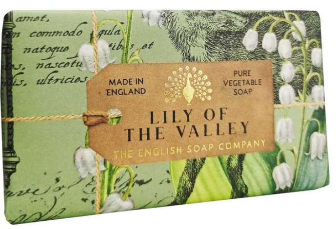 Lily of the Valley zeep 190 gr