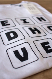 Eindhoven Typo T-shirt