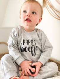 Pyjama | Oma's boefje