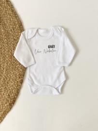 Romper   Baby (naam)
