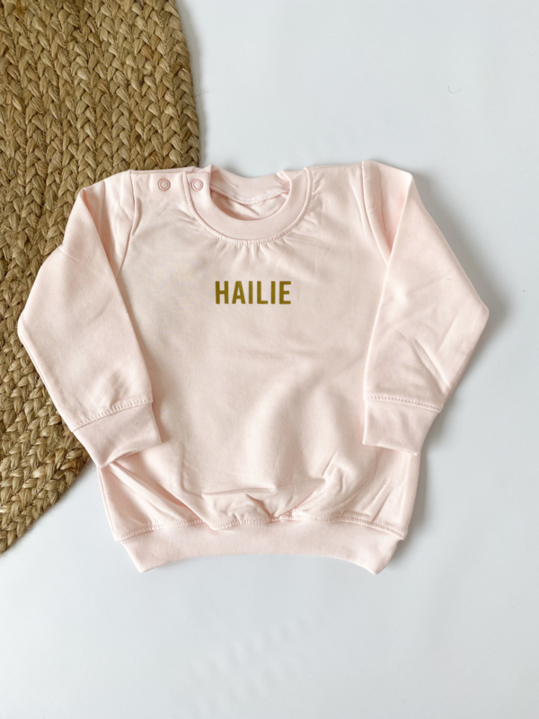 Sweater | Naam