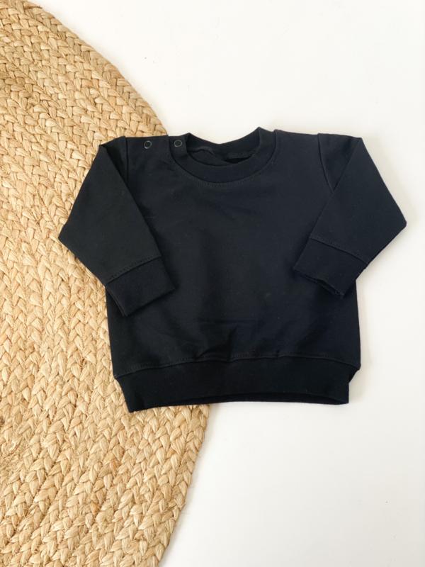Sweater | Blanco