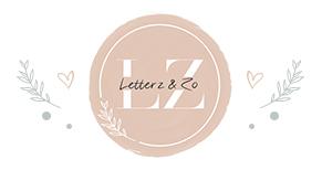 Letterz & zo