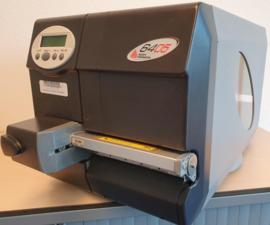Avery / Novexx gebruikte printers