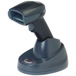Honeywell barcode scanner Xenon 1902, BT, 2D, HD, multi-IF, kabel (USB), zwart