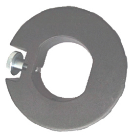 CAB adapter 75mm A4/6 - Squix 4/6