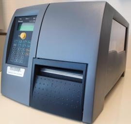 Intermec PM4i 203dpi + Lan gebruikte printer ( nieuw )