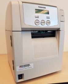 Toshiba B-SA4TP-TS12-Q-MR  300dpi gebruikte printer ZGAN