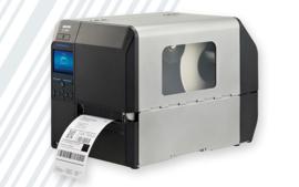 Sato printer CL4NX plus - 203dpi