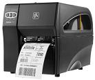 Zebra printer ZT220  203dpi usb/ethernet/rs232