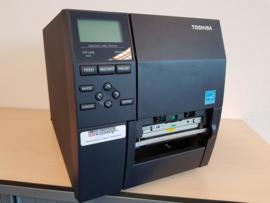Toshiba B-EX4T1 -200dpi gebruikte printer  ZGAN