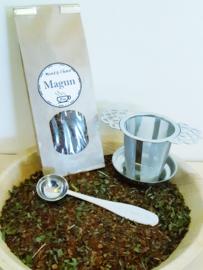 Magun - Mint & Choco - Bio 75 gr
