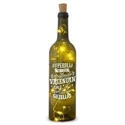 Vriendin - Wine Light