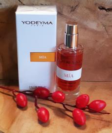 Mia eau de parfum 15 ml