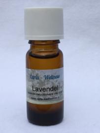 Lavendel (lavandin) 10ml (Geschikt voor geursieraden)