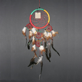 Dream Catcher colour Ø 16cm