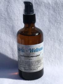Spierbalsem massage olie-100ml