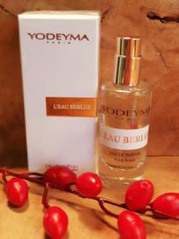 Yodeyma - eau de parfum 15 ml dames
